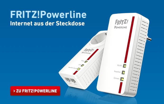 FRITZ!Powerline