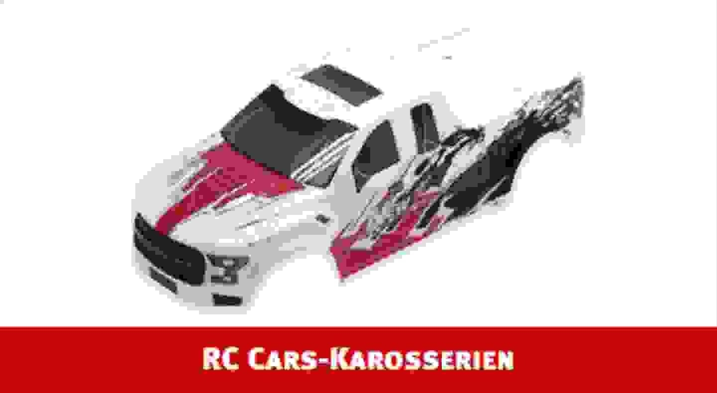 Reely RC Car Karosserien