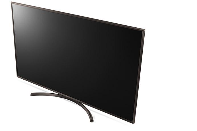 LG UHD-TV UK6400