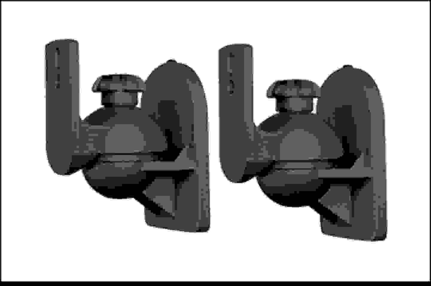 Speaka Professional - Lautsprecher-Halterungen