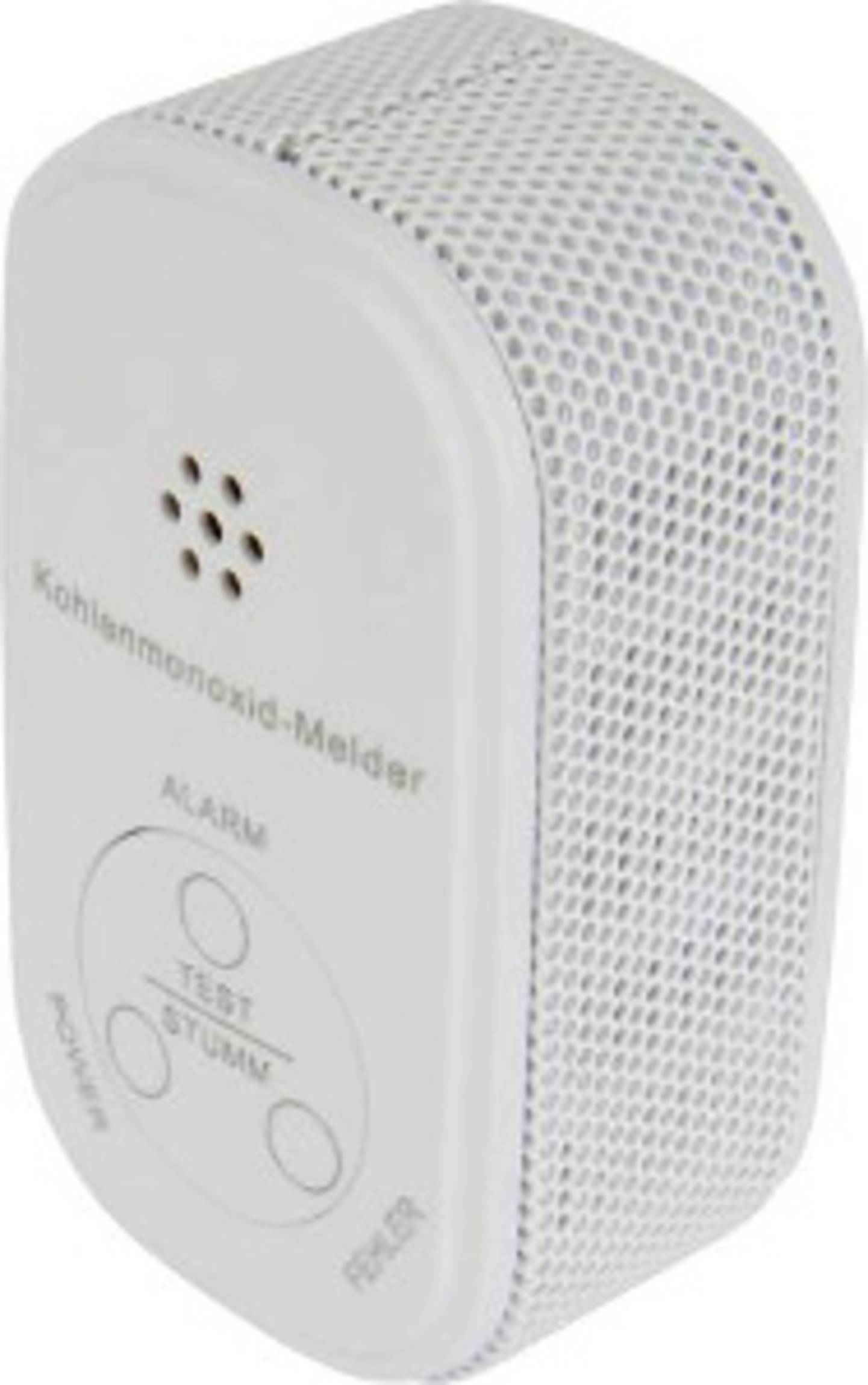 Kohlenmonoxid-Melder