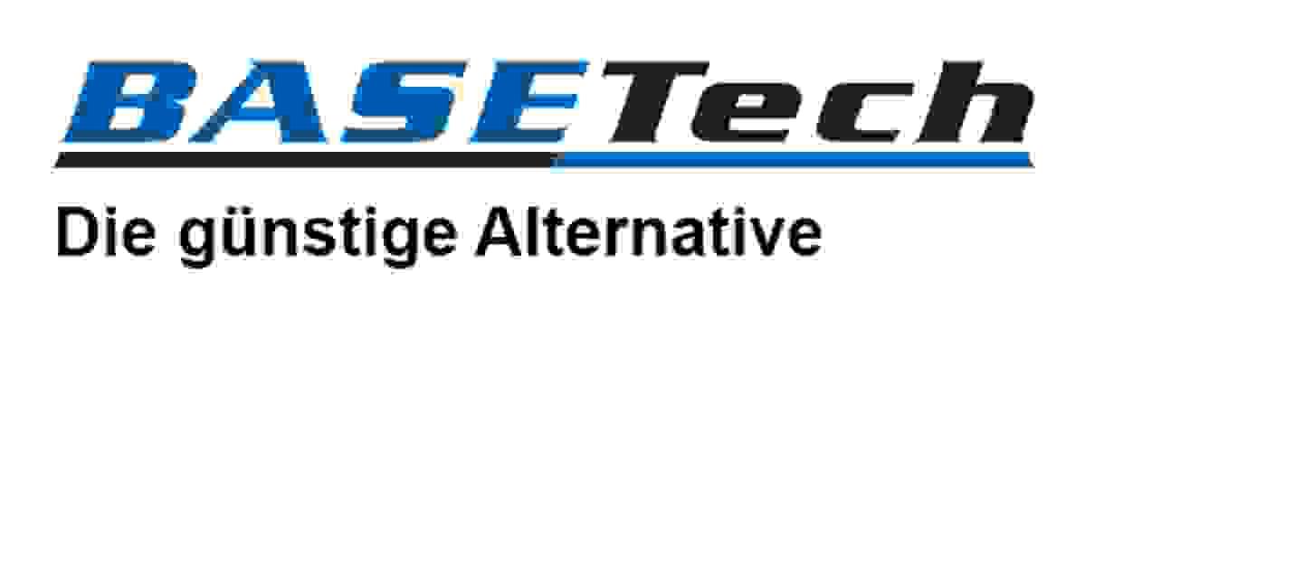 Basetech Logo