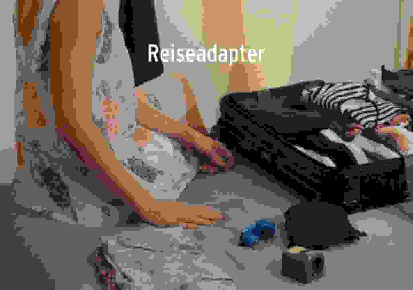 Reiseadapter