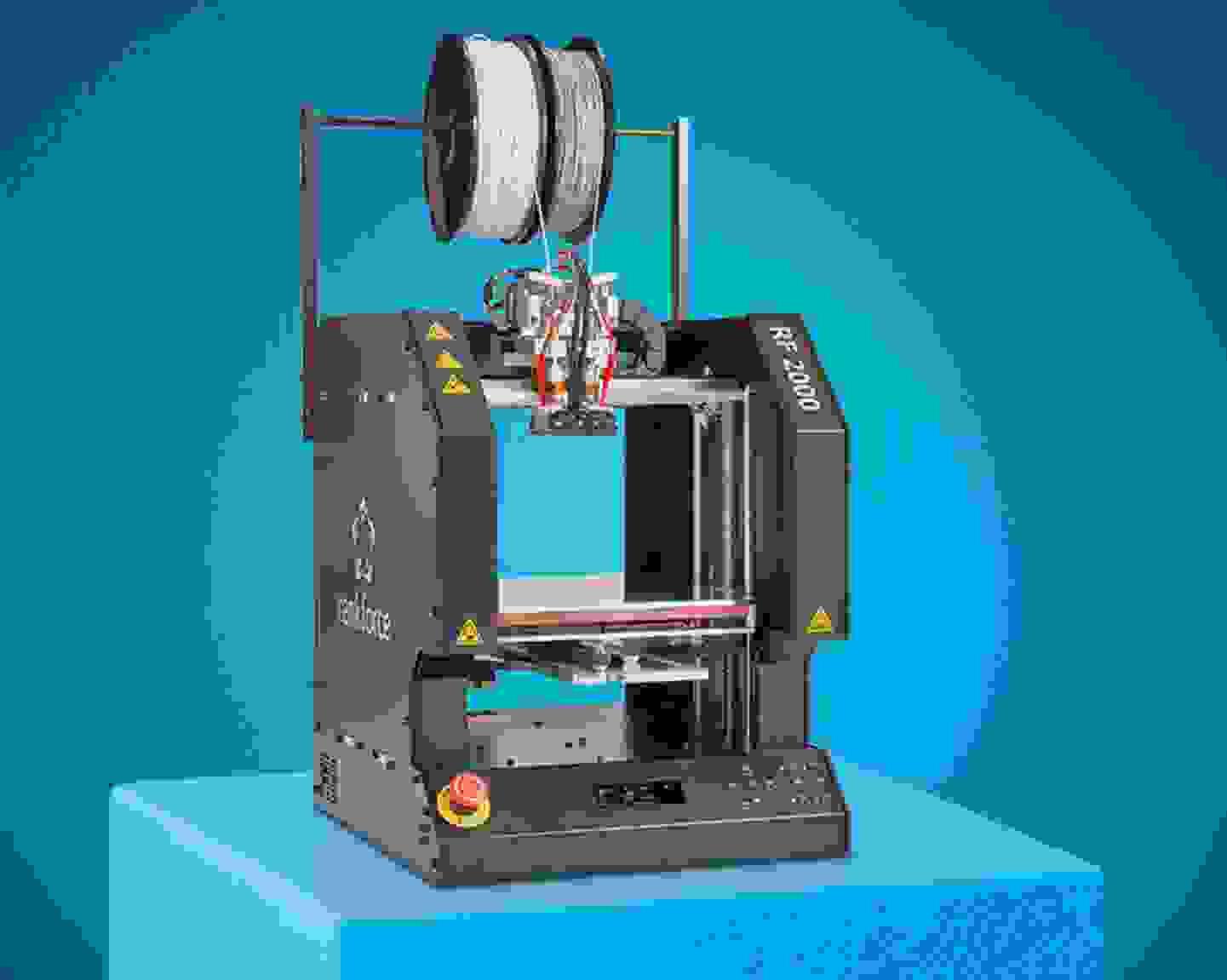 Renkforce - Imprimante 3D RF2000v2 »