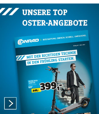 Oster Flyer