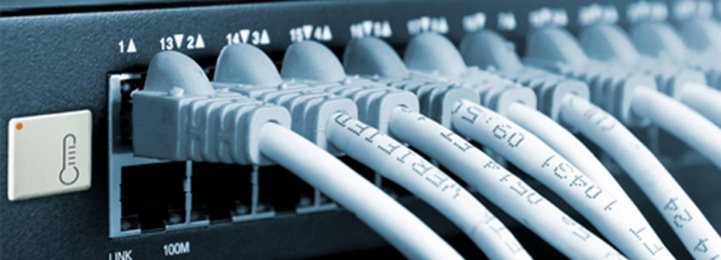 Automatisieren Sie die Überwachung Ihrer Serverräume mit Conrad Connect