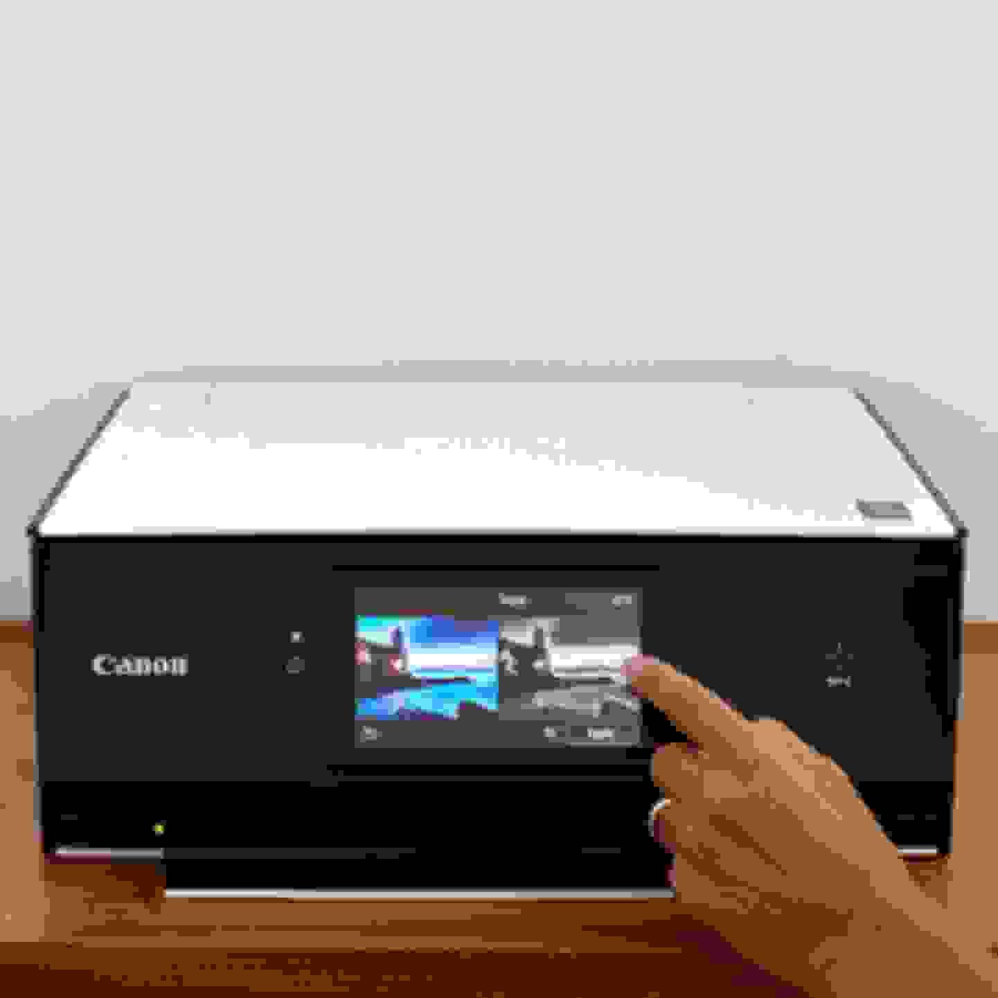 PIXMA Drucker und Multifunktionssysteme