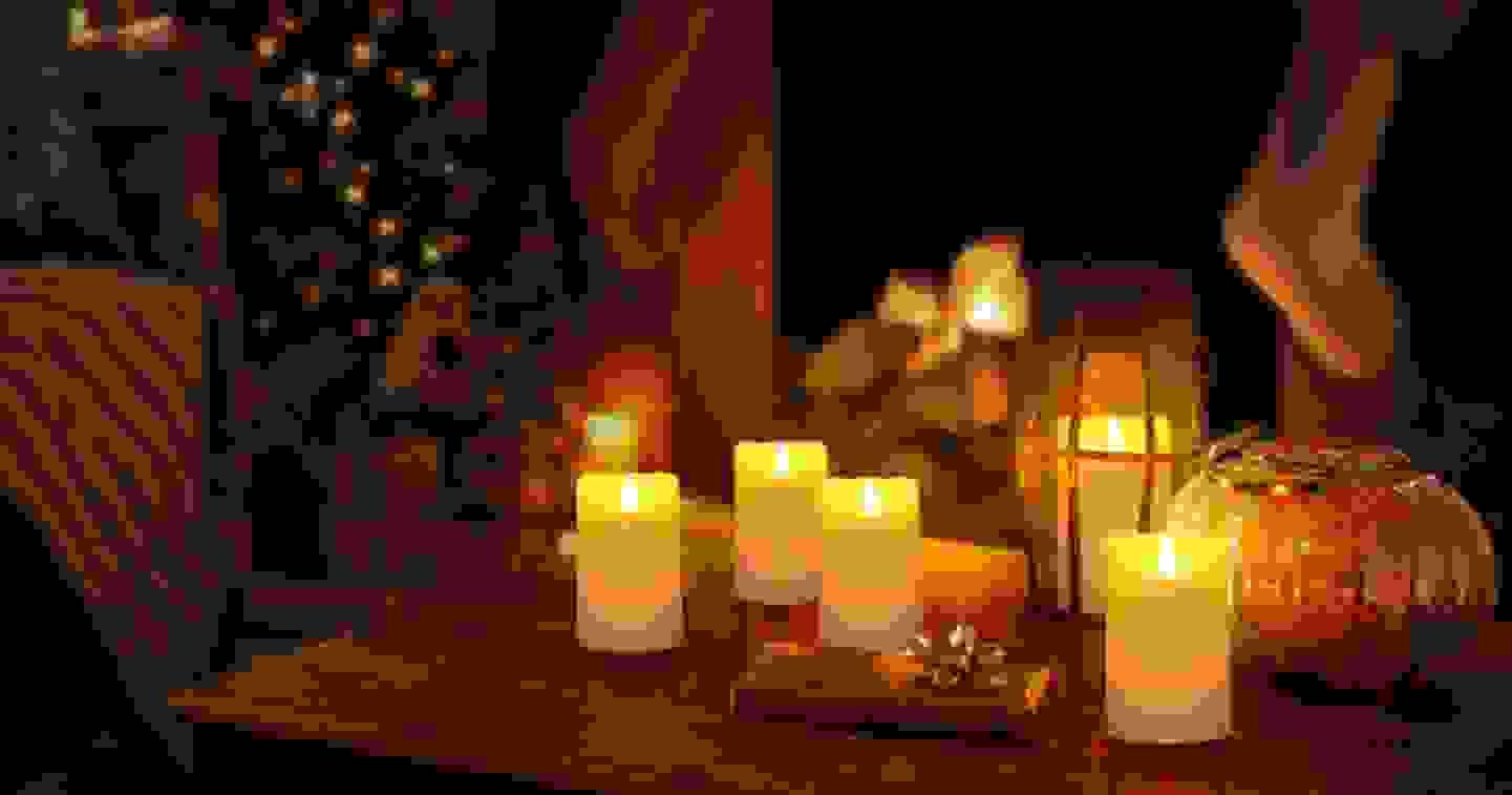 Wie entstand der Adventskalender?