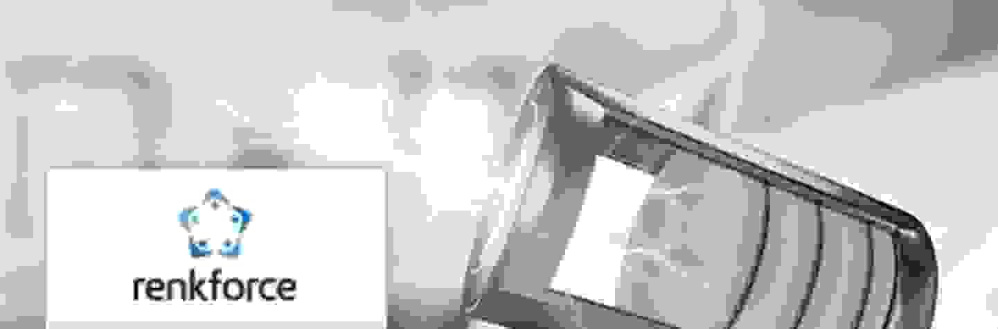renkforce - Boîtier de connexion