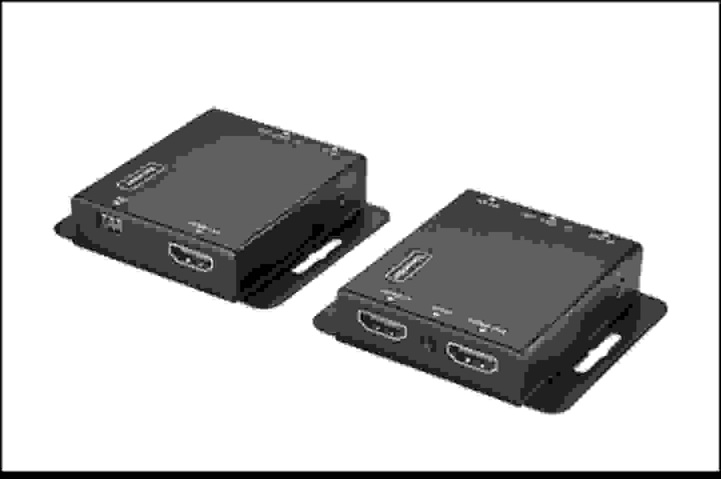 Speaka Professional - Extenseur AV / HDMI