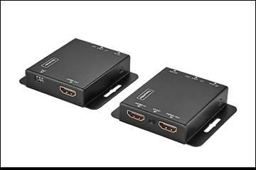 Speaka Professional - AV / HDMI Extender