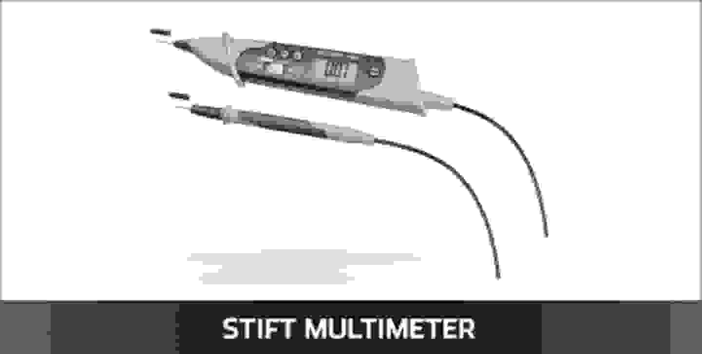 Voltcraft Stiftmultimeter