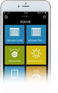 Kaiser Nienhaus Steuerungs-App