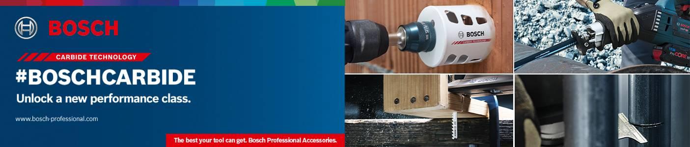 Bosch Accessoires