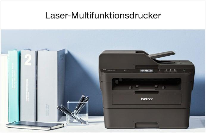 Laser-Multifunktionsdrucker