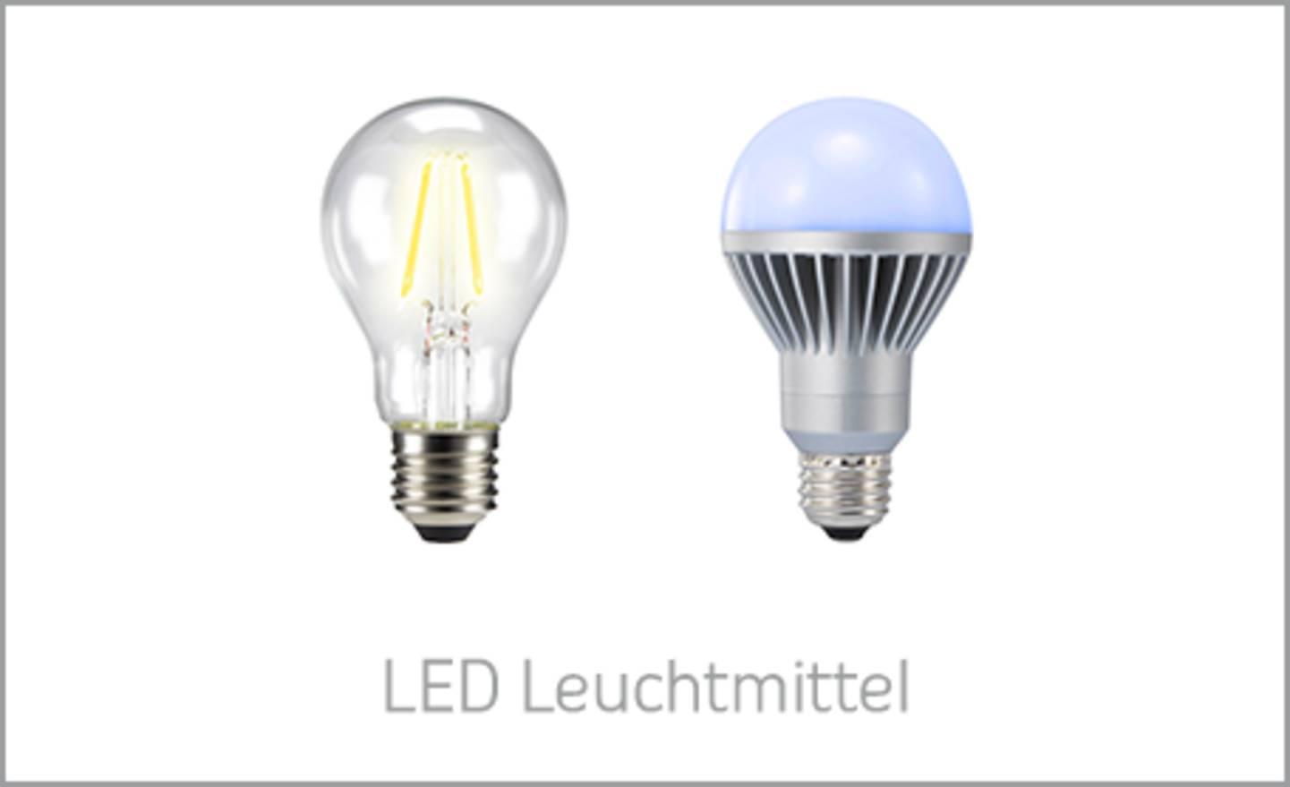 Sygonix LED Lampen
