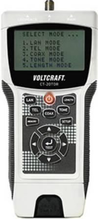 Voltcraft  Prüfgerät