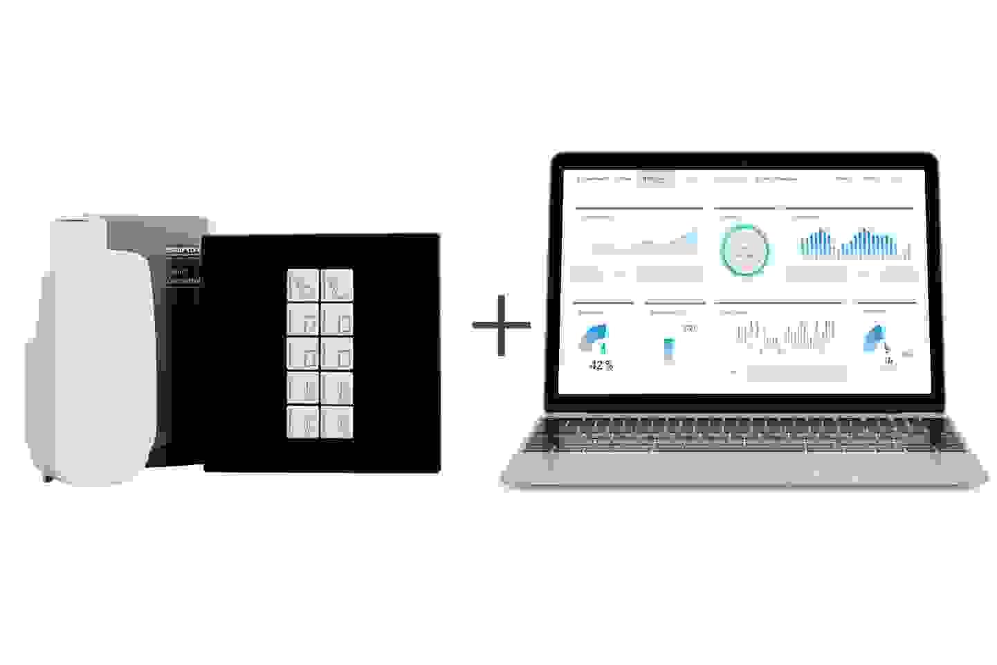 Disruptive Technologies IoT Mini Kit