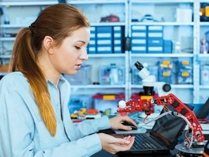 Roboter Bausätze
