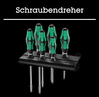 Schraubendreher