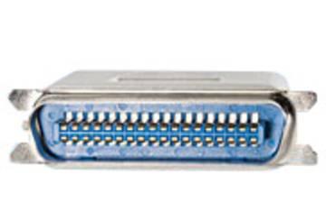 Centronics Stecker