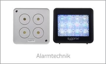 Sygonix Alarmtechnik