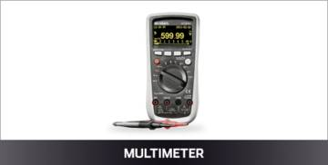 VOLTCRAFT Multimeter