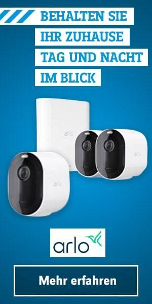 Arlo Überwachungskamera Set