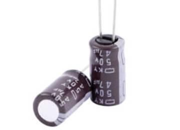 Minuskondensator