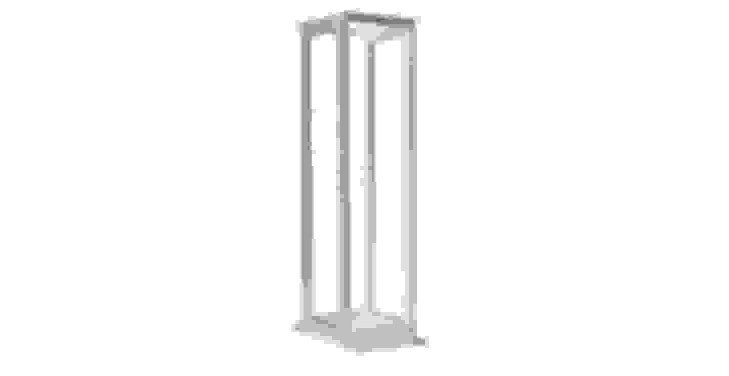 Accessoires pour armoires réseau 19 pouces