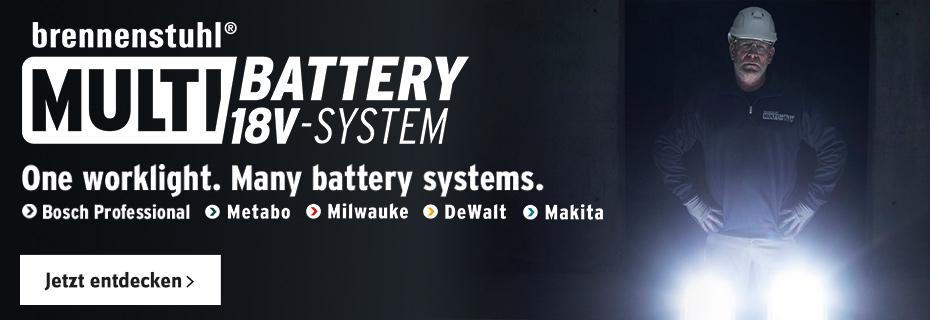Multi Battery