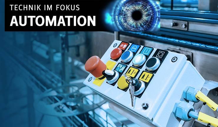 Technik im Fokus - Schalten und Signalisieren