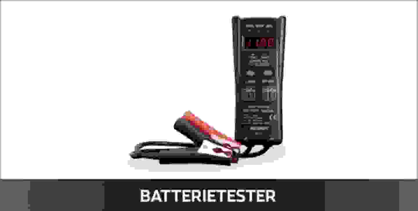 Voltcraft Batterietester