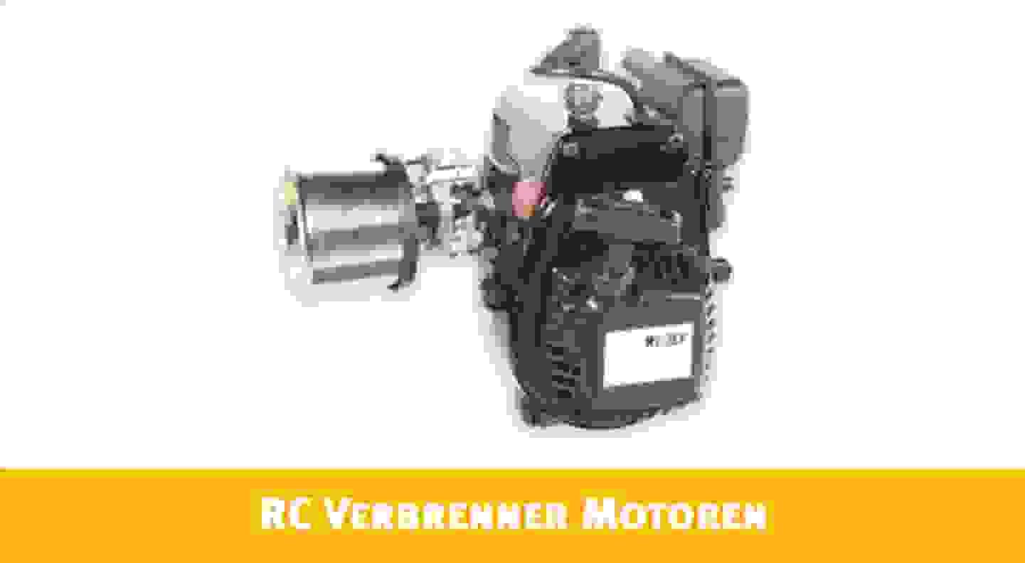 Reely Verbrenner Motoren