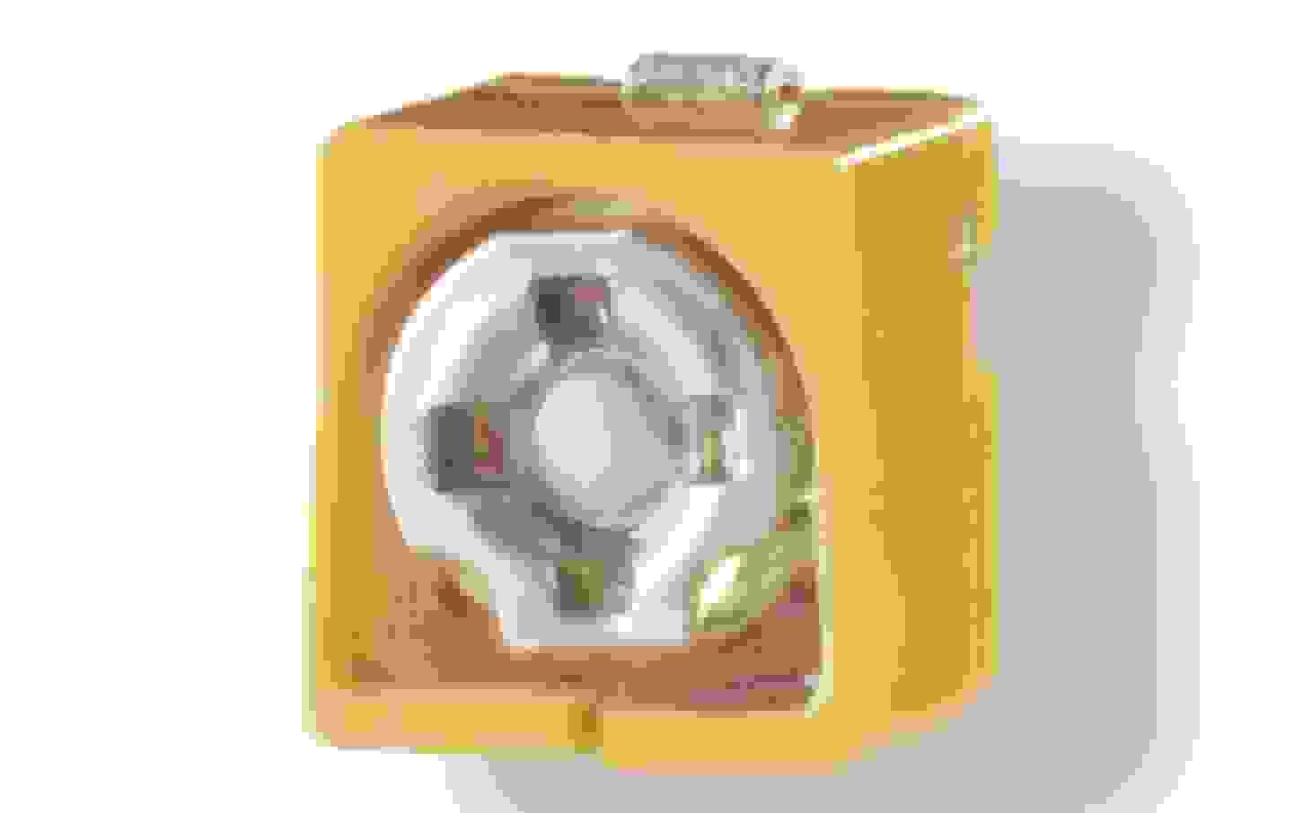 Trimmkondensatoren