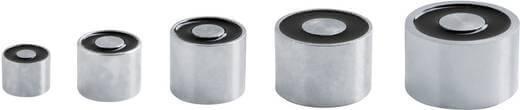 Elektromagnet mit unterschiedlichen Durchmessern