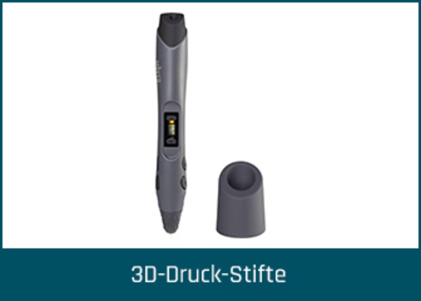 MAKERFACTORY 3D-Druck-Stifte
