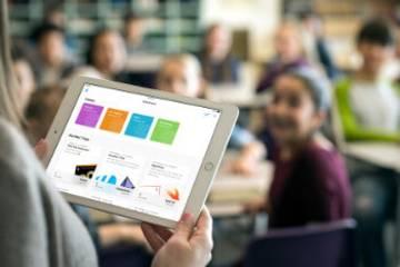 Apps für den Unterricht