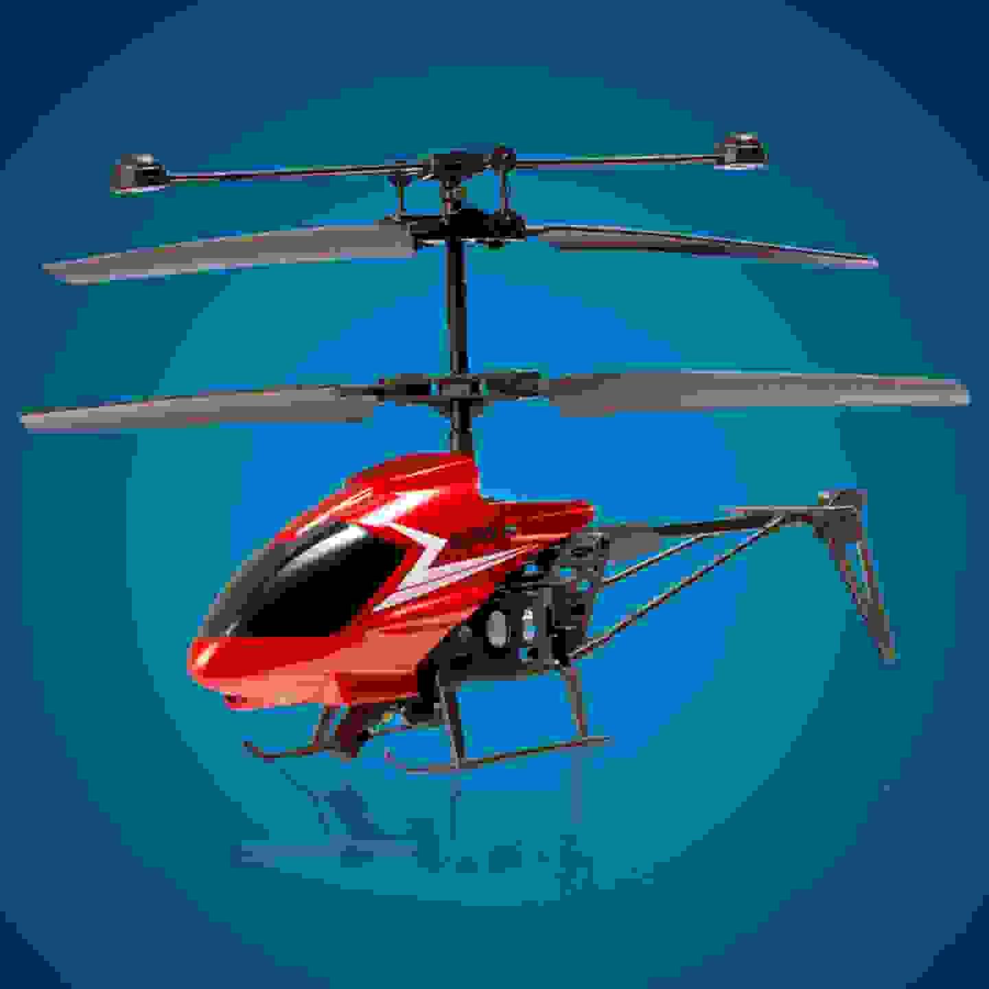 Reely - Hubschrauber »