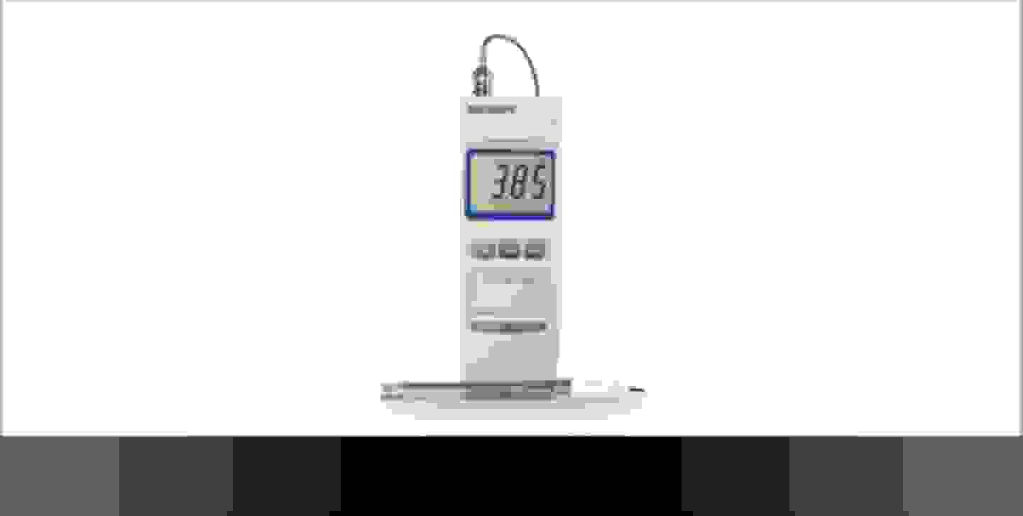 pH messgeräte