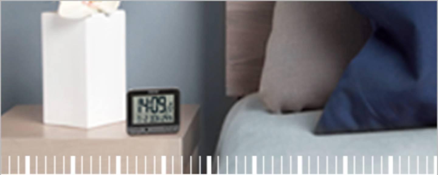 eurochron - Horloges de table / réveils