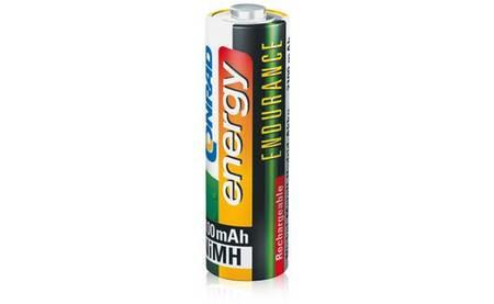 Conrad Energy Batterie