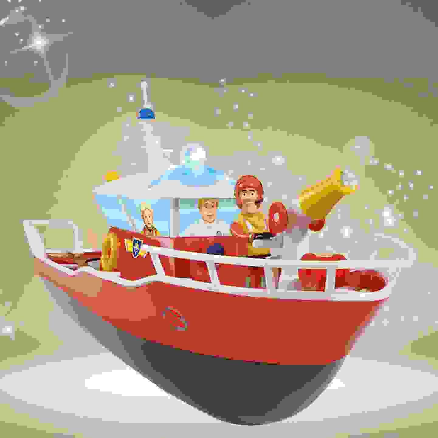 Dickie Toys - Motorboot »