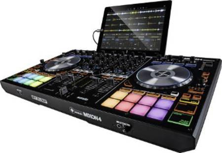 Controller für DJs