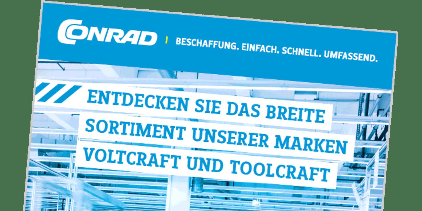 Voltcraft & Toolcraft - Jetzt entdecken »