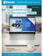 Back to School Angebote!
