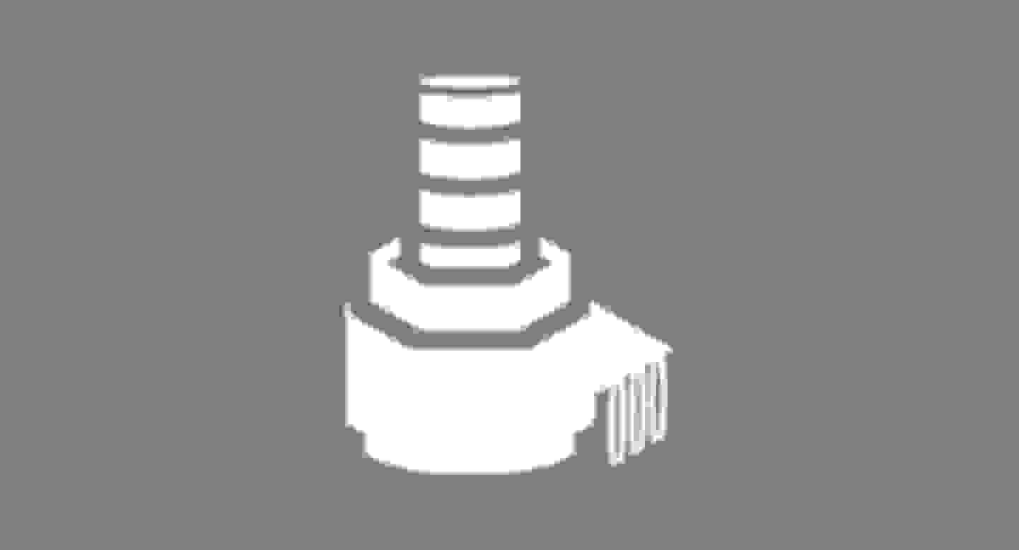TRU Potentiometer