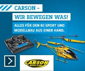 Carson RC Sport & Modellbau