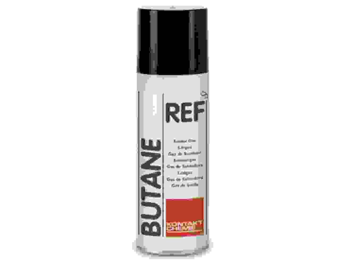 Butane Ref