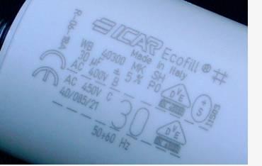motor capacitor zoom